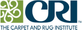 The carpet & rug institute logo