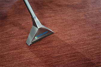 Certified Carpet - Commercial Cleaning