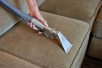 Certified Carpet - Furniture Cleaning