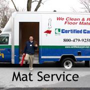 Mat services
