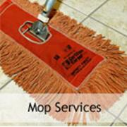 Mop Services