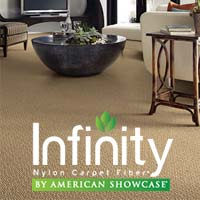 Save on Infinity carpet this month at Abbey Carpet & Floor!